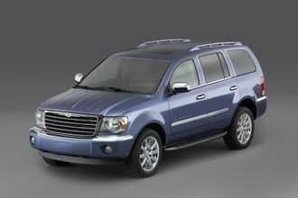 Chrysler Aspen 2008 $5999.00 incacar.com