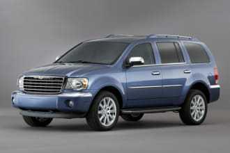 Chrysler Aspen 2009 $10969.00 incacar.com