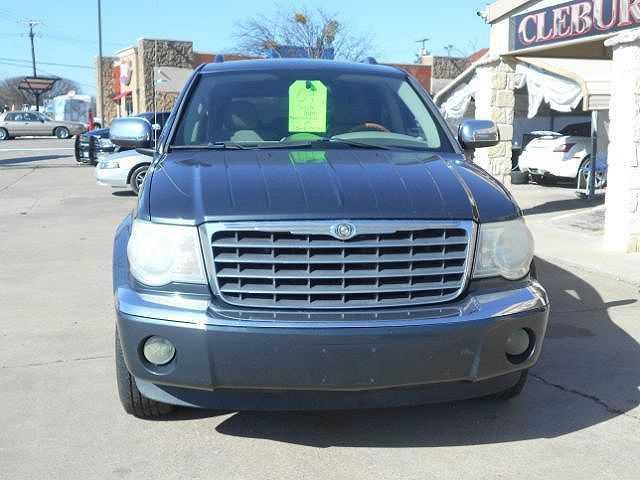 Chrysler Aspen 2009 $9295.00 incacar.com