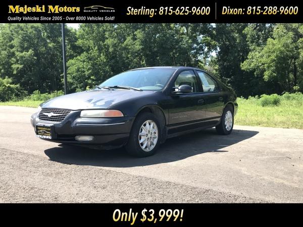 Chrysler Cirrus 1999 $3999.00 incacar.com