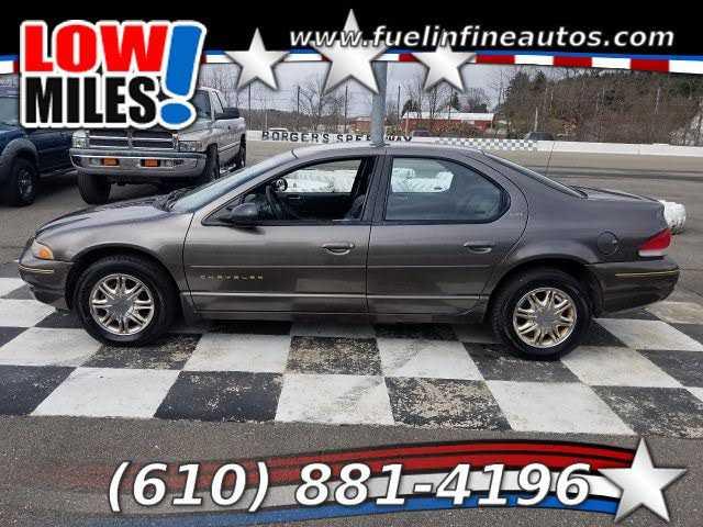 Chrysler Cirrus 2000 $1795.00 incacar.com