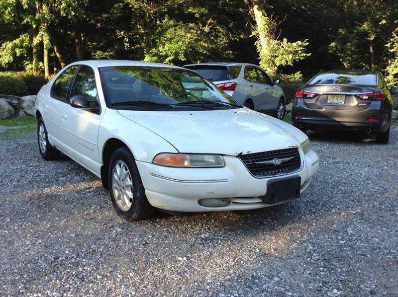 Chrysler Cirrus 2000 $895.00 incacar.com