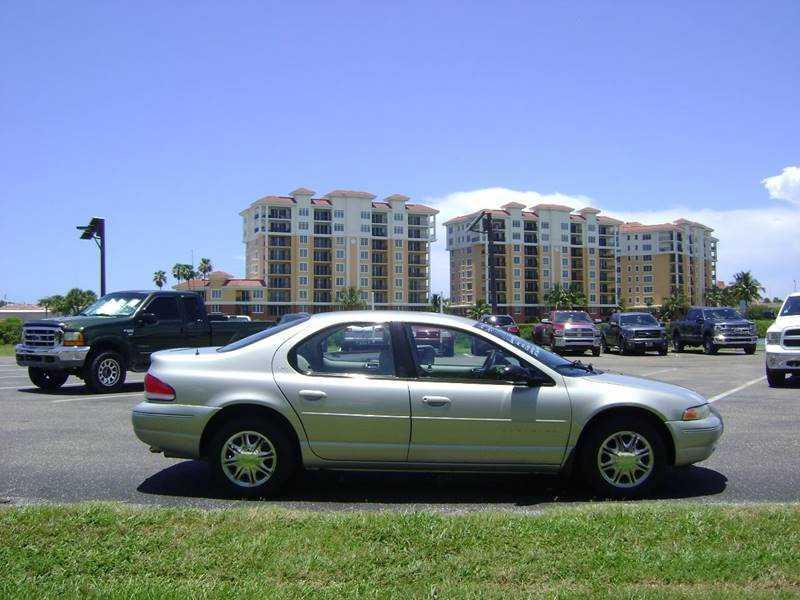 Chrysler Cirrus 2000 $4550.00 incacar.com