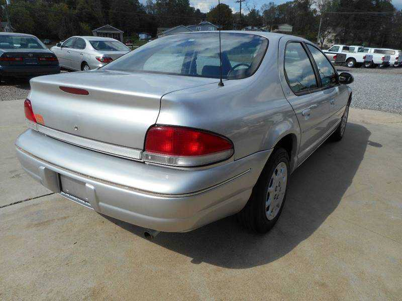 Chrysler Cirrus 2000 $2459.00 incacar.com
