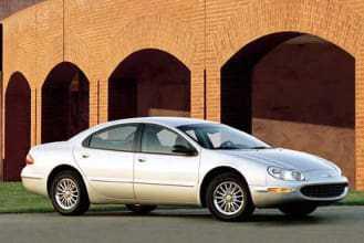 Chrysler Concorde 2001 $1360.00 incacar.com