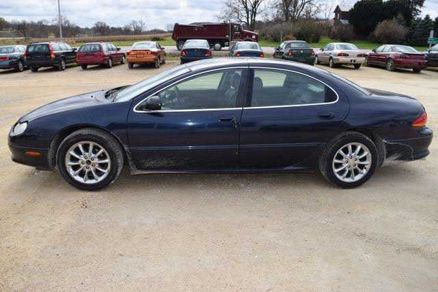 Chrysler Concorde 2002 $1495.00 incacar.com