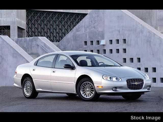 Chrysler Concorde 2003 $3295.00 incacar.com