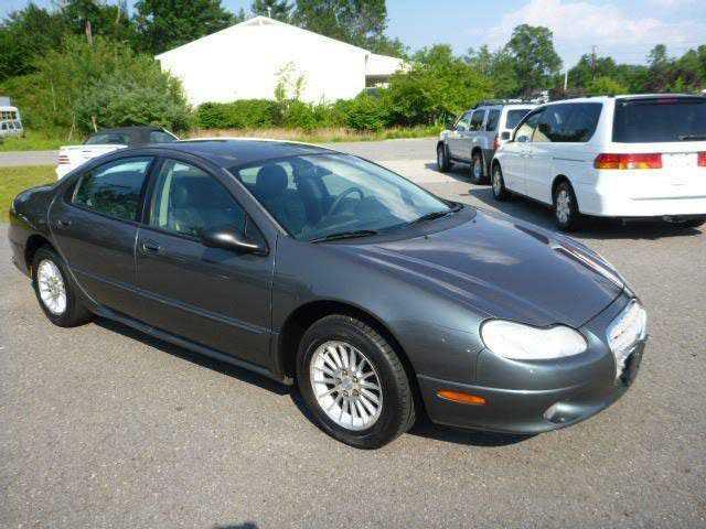 Chrysler Concorde 2004 $1590.00 incacar.com