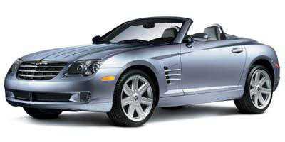 Chrysler Crossfire 2005 $8234.00 incacar.com