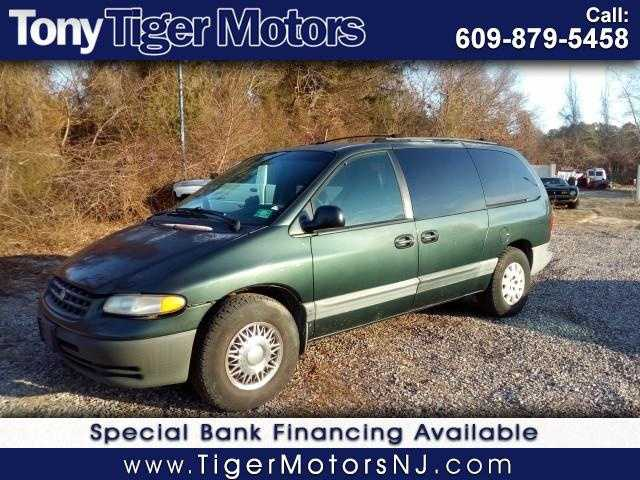 Chrysler Grand Voyager 2000 $1900.00 incacar.com