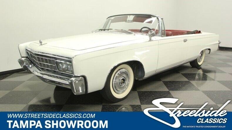 Chrysler Imperial 1966 $23995.00 incacar.com
