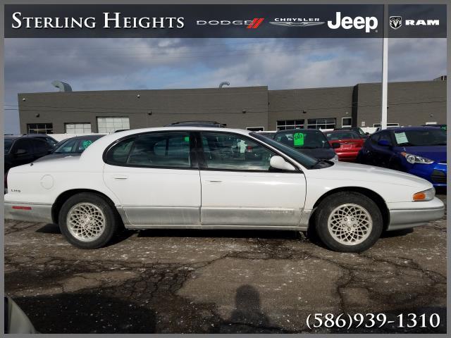 Chrysler LHS 1995 $3995.00 incacar.com