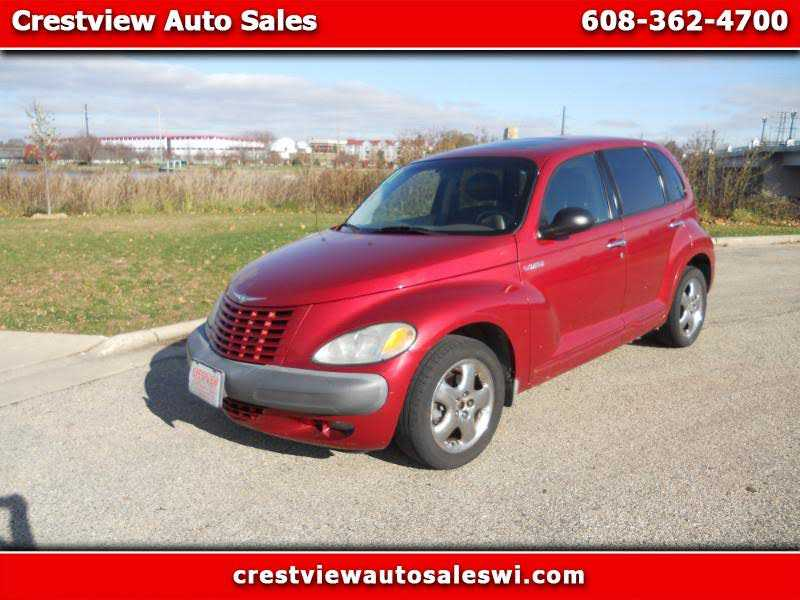 Chrysler PT Cruiser 2001 $3150.00 incacar.com