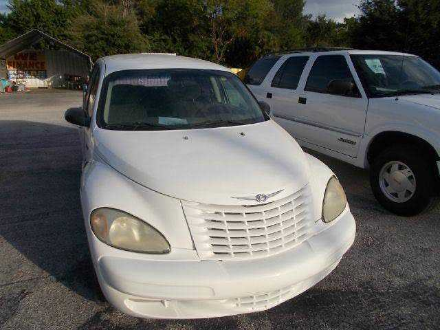 Chrysler PT Cruiser 2001 $695.00 incacar.com