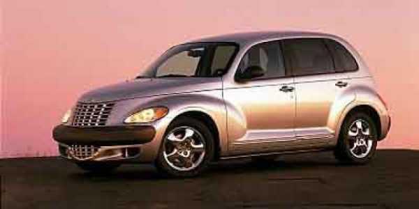 Chrysler PT Cruiser 2001 $1899.00 incacar.com