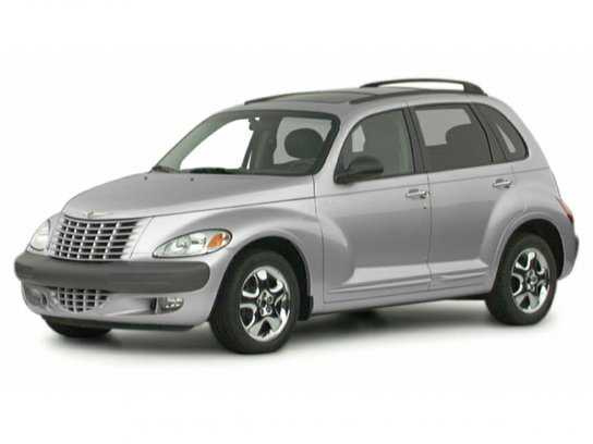 Chrysler PT Cruiser 2001 $1995.00 incacar.com