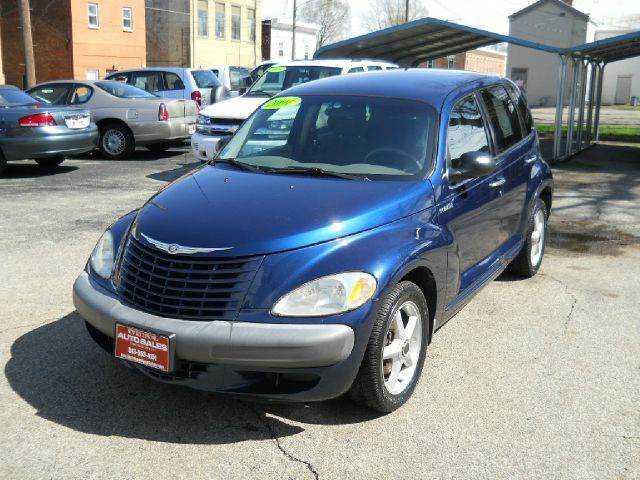 Chrysler PT Cruiser 2001 $2500.00 incacar.com