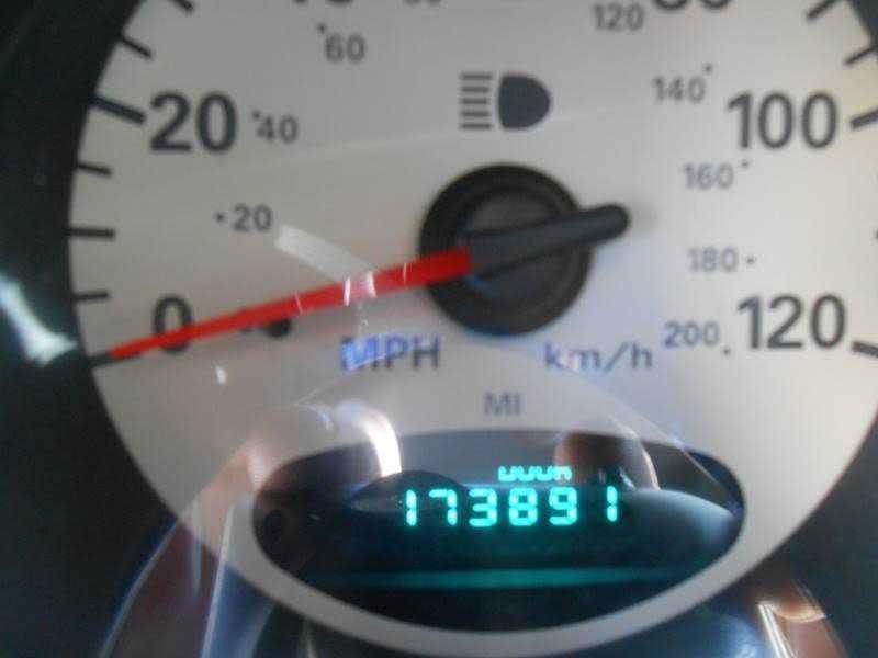 Chrysler PT Cruiser 2003 $2495.00 incacar.com
