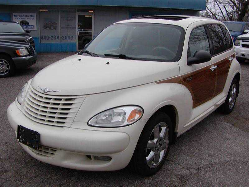 Chrysler PT Cruiser 2004 $2500.00 incacar.com