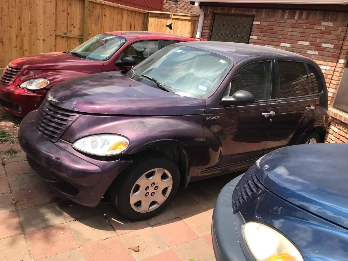 Chrysler PT Cruiser 2004 $375.00 incacar.com