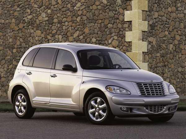 Chrysler PT Cruiser 2004 $1877.00 incacar.com