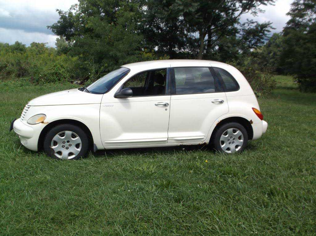 Chrysler PT Cruiser 2004 $1200.00 incacar.com