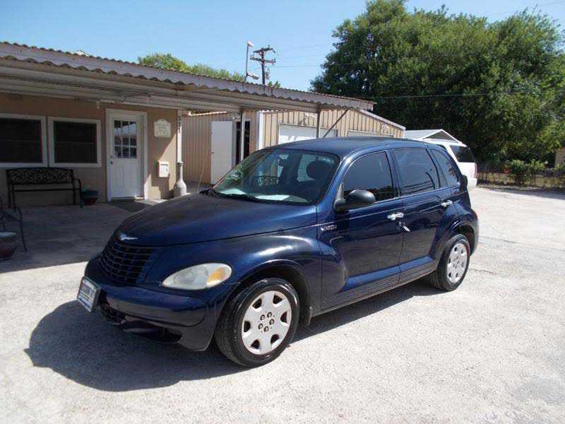 Chrysler PT Cruiser 2005 $1695.00 incacar.com