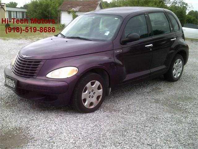 Chrysler PT Cruiser 2005 $2000.00 incacar.com