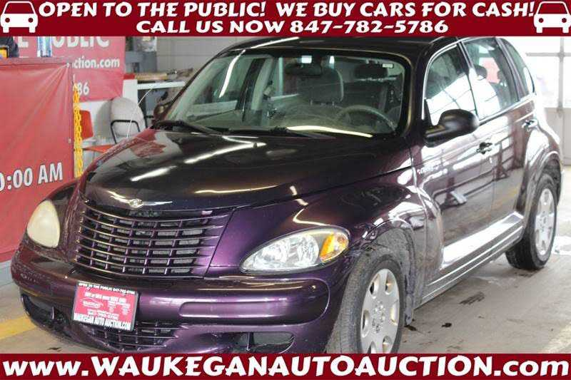 Chrysler PT Cruiser 2005 $1400.00 incacar.com