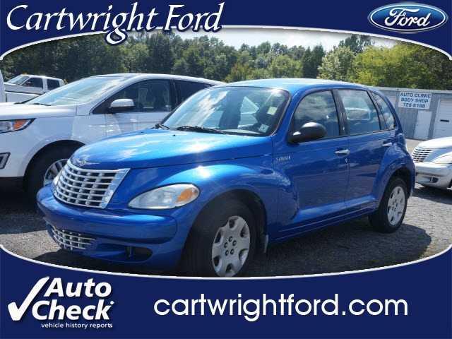 Chrysler PT Cruiser 2005 $5200.00 incacar.com