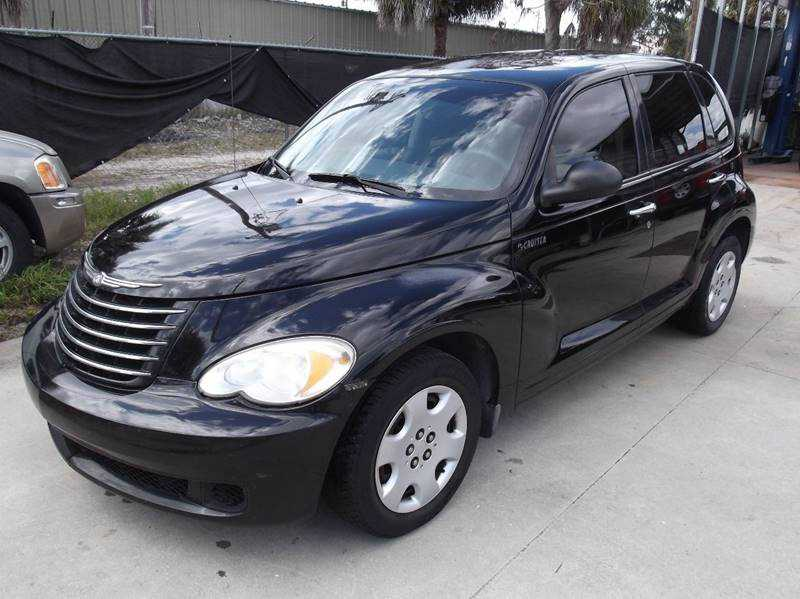 Chrysler PT Cruiser 2006 $1699.00 incacar.com