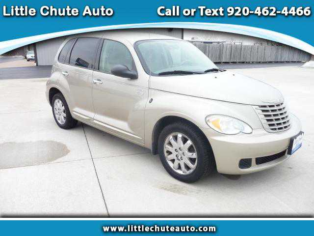 Chrysler PT Cruiser 2006 $6995.00 incacar.com