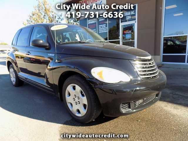 Chrysler PT Cruiser 2006 $4962.00 incacar.com