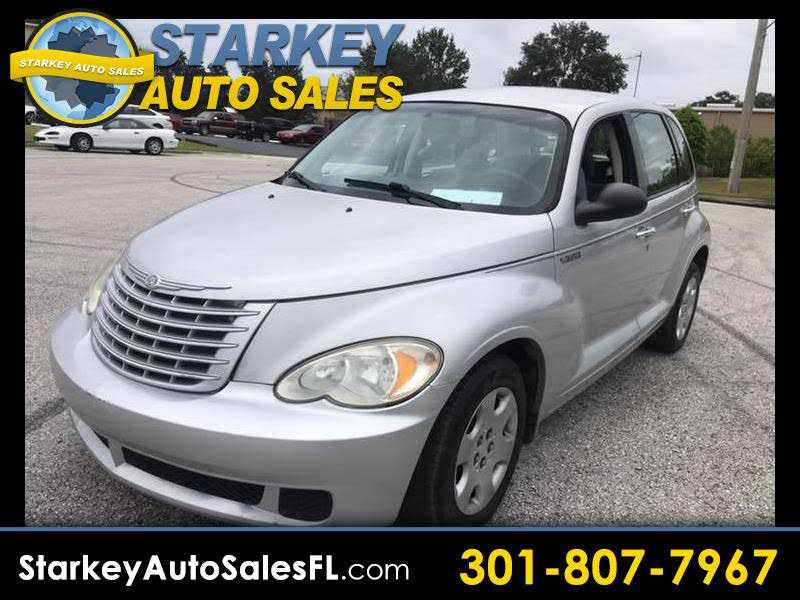 Chrysler PT Cruiser 2006 $1850.00 incacar.com