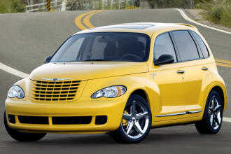 Chrysler PT Cruiser 2006 $1200.00 incacar.com