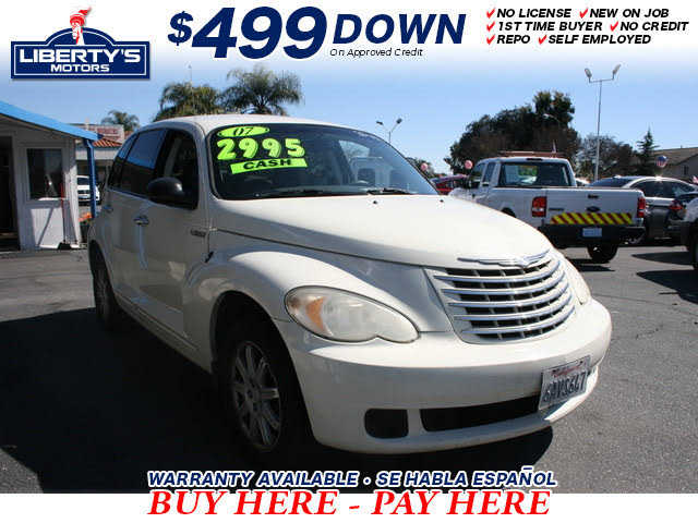 Chrysler PT Cruiser 2006 $2495.00 incacar.com