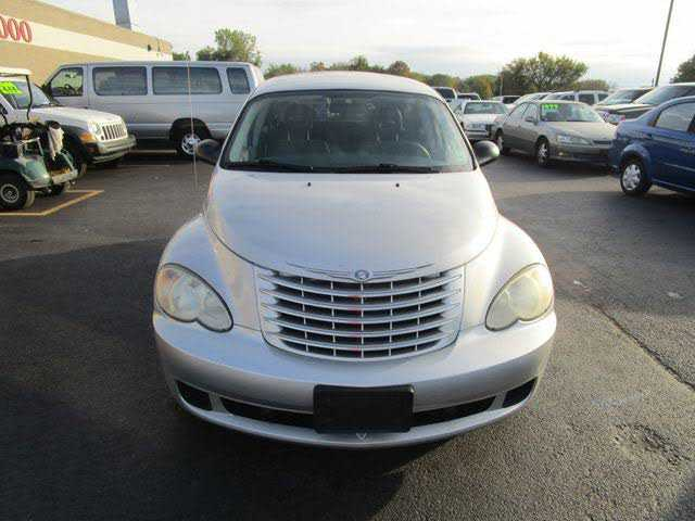 Chrysler PT Cruiser 2006 $2199.00 incacar.com