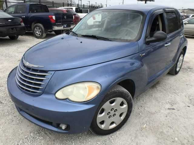 Chrysler PT Cruiser 2006 $705.00 incacar.com