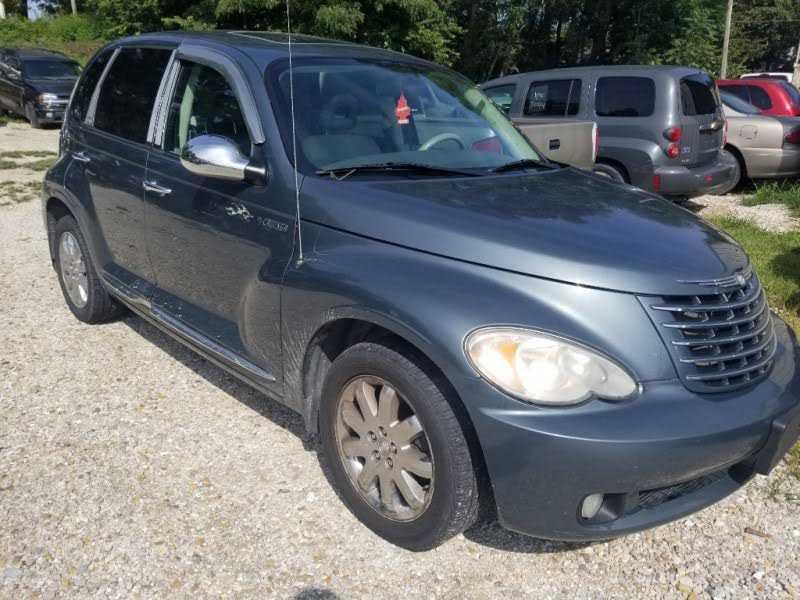 Chrysler PT Cruiser 2006 $1800.00 incacar.com