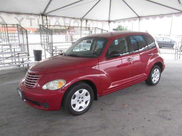 Chrysler PT Cruiser 2006 $2000.00 incacar.com