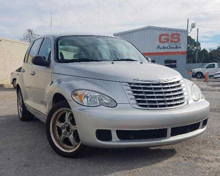 Chrysler PT Cruiser 2007 $1995.00 incacar.com