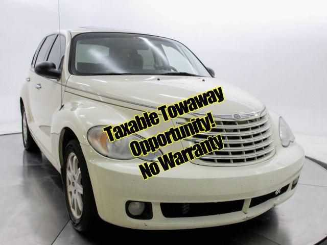 Chrysler PT Cruiser 2007 $1900.00 incacar.com