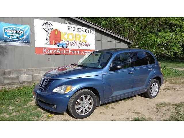 Chrysler PT Cruiser 2007 $3950.00 incacar.com
