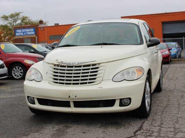 Chrysler PT Cruiser 2007 $1500.00 incacar.com