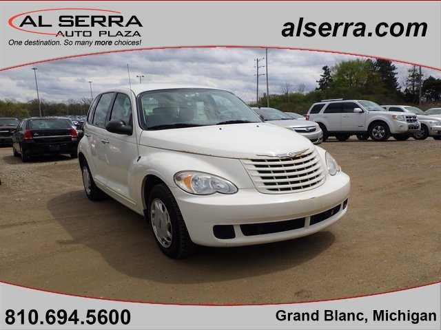 Chrysler PT Cruiser 2008 $1522.00 incacar.com