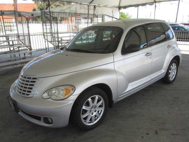 Chrysler PT Cruiser 2008 $2500.00 incacar.com