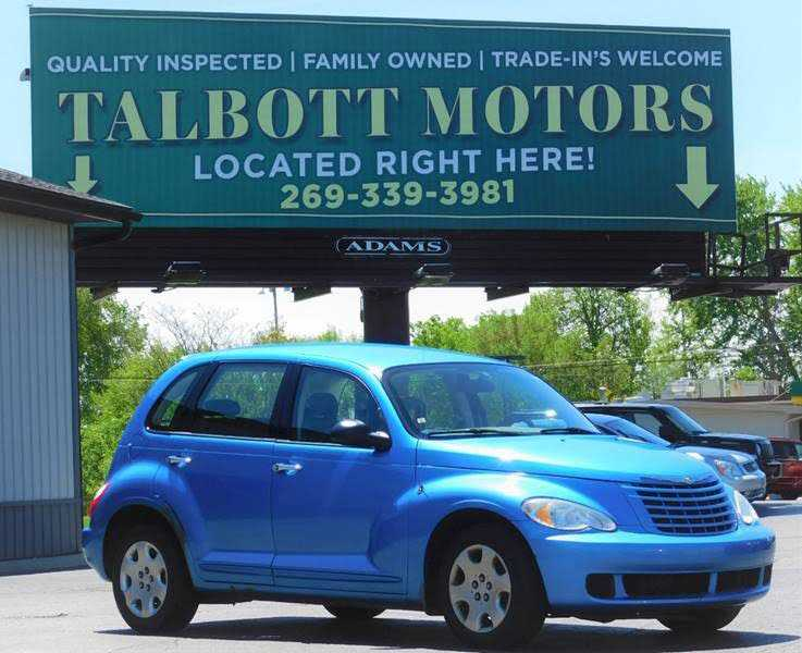 Chrysler PT Cruiser 2008 $2400.00 incacar.com