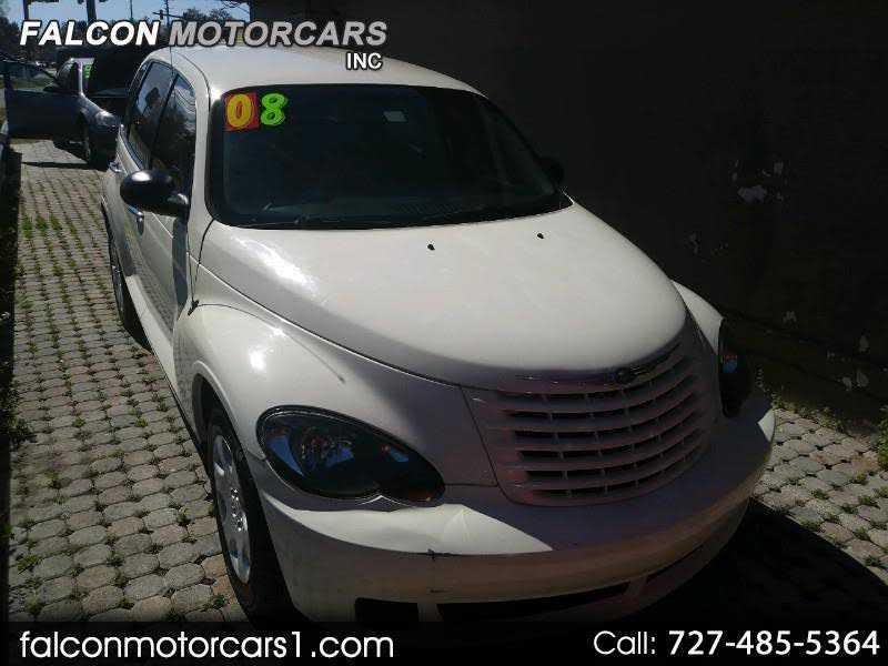 Chrysler PT Cruiser 2008 $2995.00 incacar.com