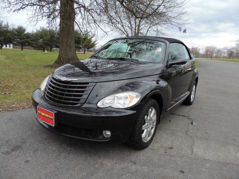 Chrysler PT Cruiser 2008 $9950.00 incacar.com