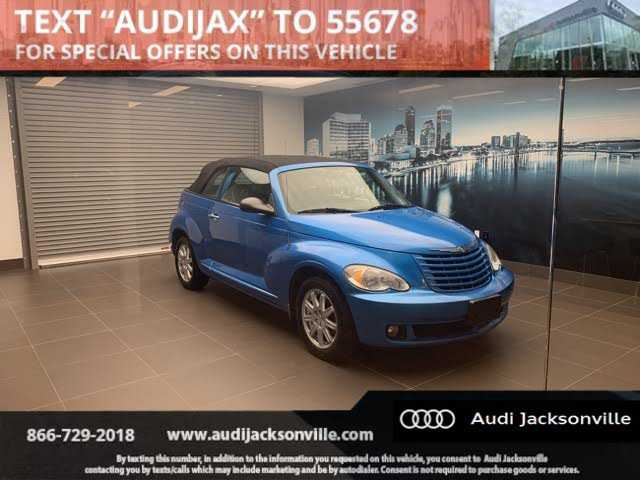 Chrysler PT Cruiser 2008 $4995.00 incacar.com